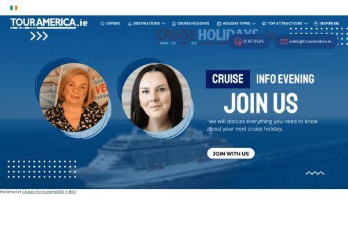 CruiseHolidays.ie