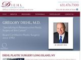 Gregory Diehl Plastic Surgery