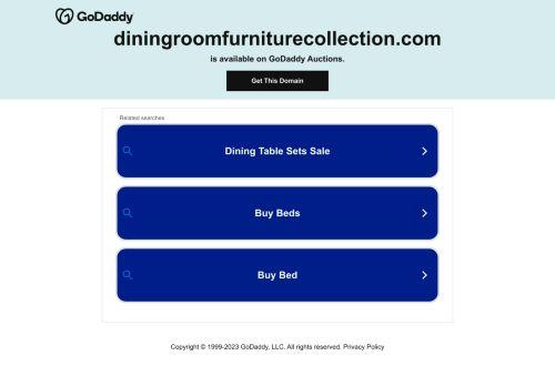 ivgStores, LLC: DiningRoomFurniture