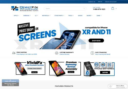 DirectFix®