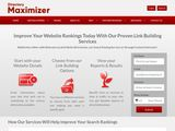 Maximizer E-Services Pvt. Ltd.