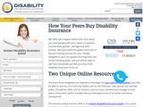 Guardian Disability Insurance Brokerage