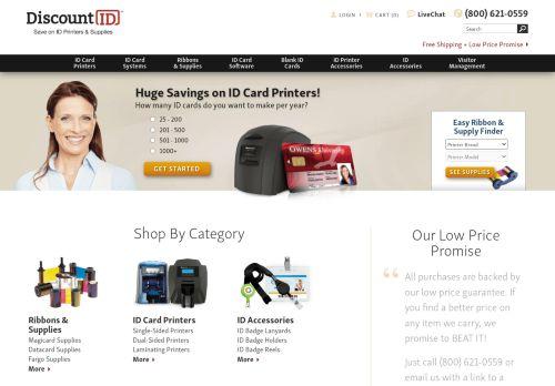 DiscountID.com LLC