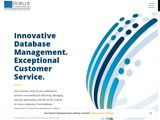 Dobler Consulting | Full spectrum managed database services