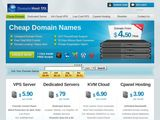 Domain Host SSL
