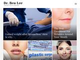 Denver Plastic Surgeon, Dr. Ben Lee
