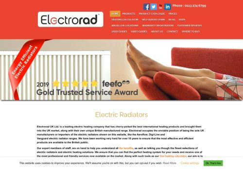 Electrorad Ltd.