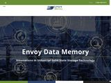 Envoy Data Memory