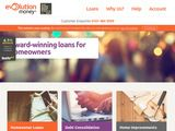 Evolution Money: Loans