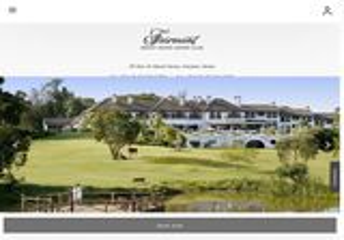 Fairmont: Mount Kenya Safari Club