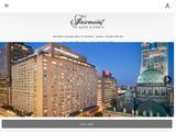 Fairmont the Queen Elizabeth
