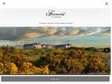 Fairmont: St Andrews, Scotland