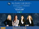 All Family Law Group, PA | Divorce Attorneys in Tampa FL