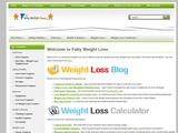 Fatty Weight Loss