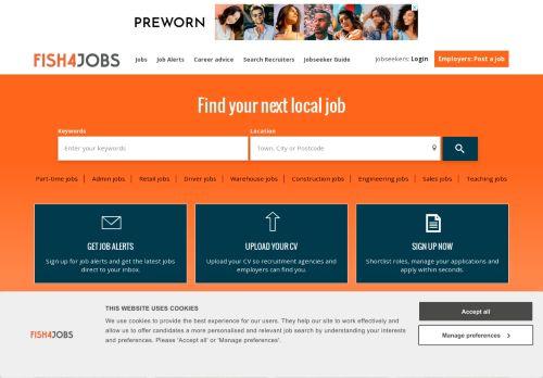 Trinity Mirror Digital Recruitment Ltd.