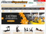 Bodypower Sports PLC: Treadmills