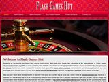 Flash Games Hut