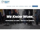 Werman Salas P.C. | Employment Lawyers in Chicago IL