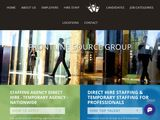 Frontline Source Group | Professional Staffing Agency