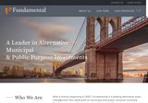 Fundamental Financial Group