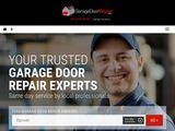 Garage Door Repair LLC