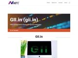 Global Internet Index Directory