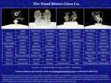 The Hand Blown Glass Co.