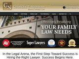 The Law Office of Georgia T. Newman | Family Law Attorneys in Palm Beach FL