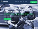 GoWrench Auto | Mobile Auto Repairs
