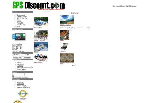 GPS Discount, Inc.