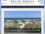 Resort Rentals of Hilton Head Island