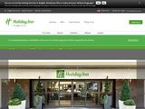 Holiday Inn London-Bloomsbury