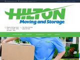 Hilton Moving and Storage