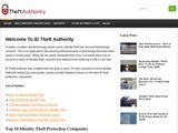 ID Theft Authority