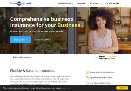 CETA Insurance Ltd