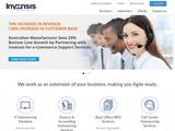 Invensis Technologies | Global Outsourcing Services