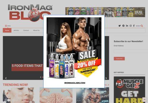 IronMagazine