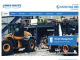 James Waste Management Services