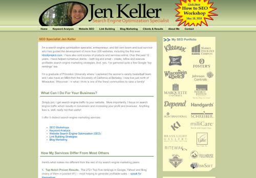 Keller SEO Services, LLC