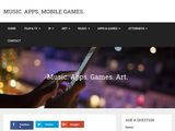 Johnson-Moo.com Law Firm | Video Game Mobile Apps Music Intellectual Property