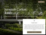 Jumeirah International LLC: Carlton Tower