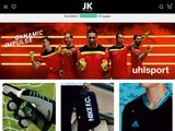 Just Keepers Ltd