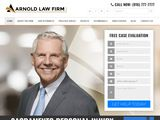 Arnold Law Firm | Personal Injury Lawyers in Sacramento CA