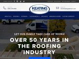 Keating Roofing Contractors LTD.