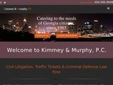 Kimmey & Murphy P.C. | Criminal Defense attorneys in Atlanta GA