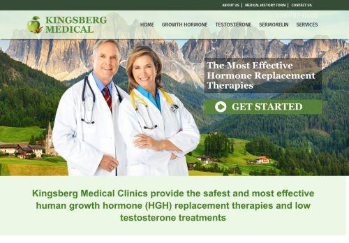 Kingsberg Medical