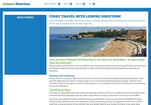 The Travel Gateway Ltd.