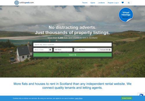 Lettingweb Ltd