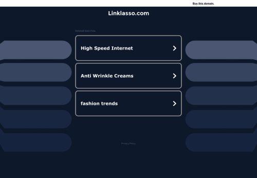 Link Lasso Web Directory