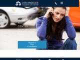 Los Angeles Injury Law Center